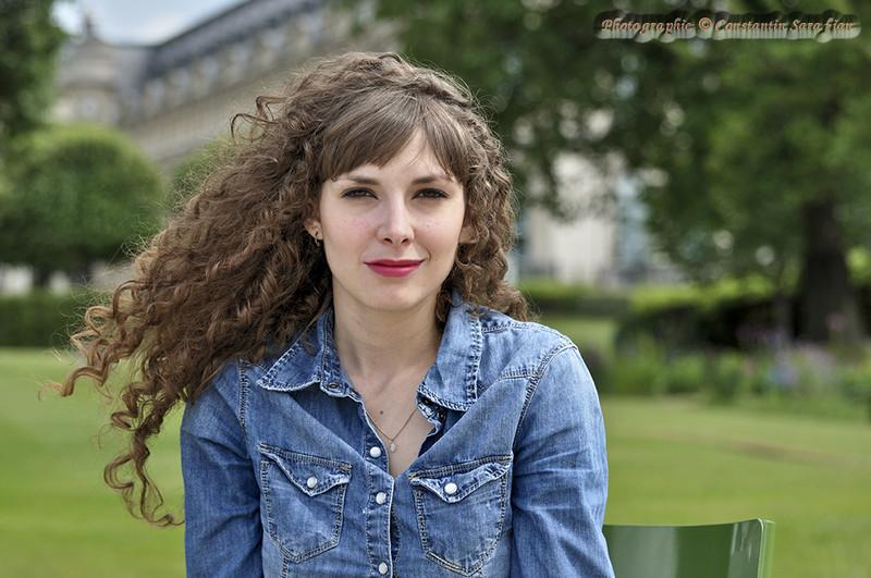 Book Photographe Constantin Sarafian Photographe Shooting Rachel Juin 2012